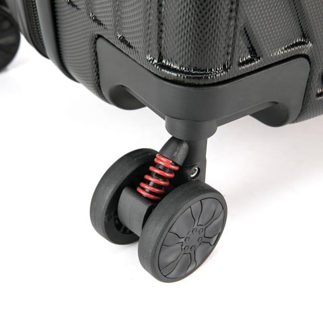 DUKAP STRATOS Lightweight Hardside Spinner 24