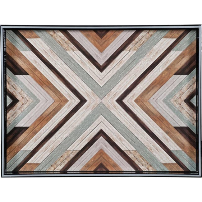 Reclaimed Wood 15 x 20 Tray