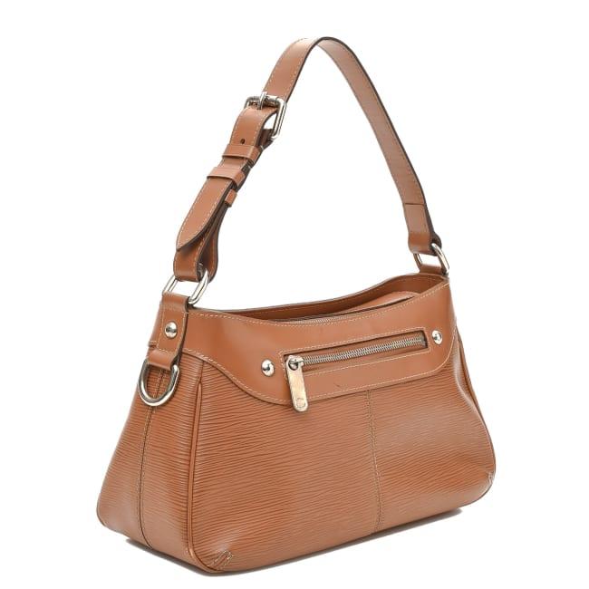 Pre-LovedLouis Vuitton Turenne PM Epi Shoulder Bag