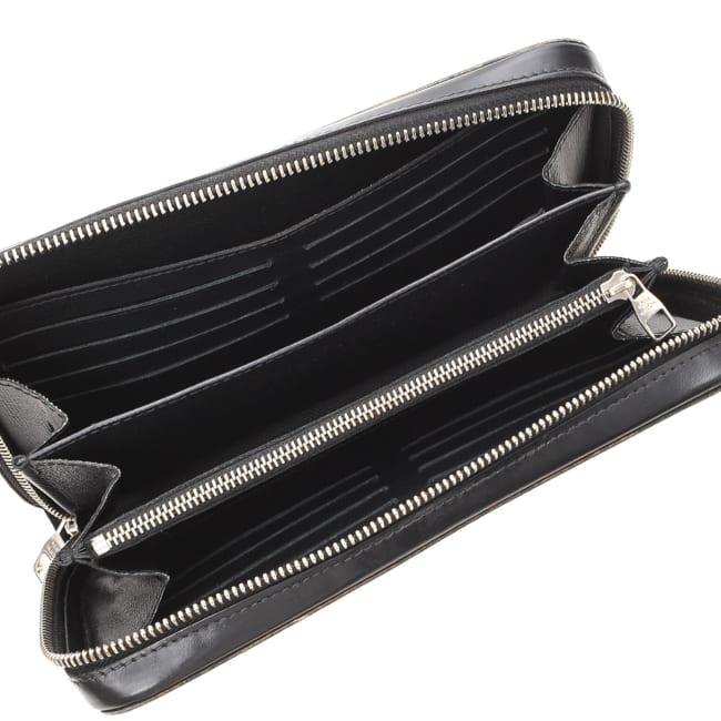 Pre-Loved Louis Vuitton Zippy XL Damier Graphite Wallet