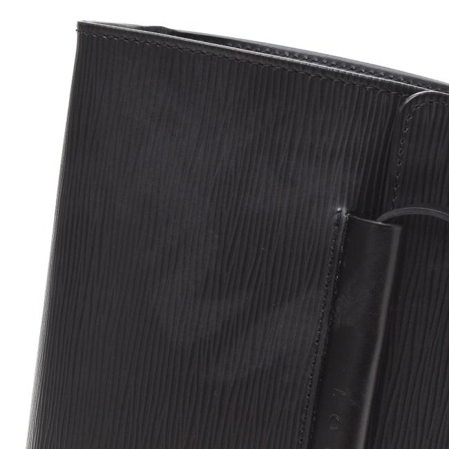 Pre-LovedLouis Vuitton Dinard Epi Shoulder Bag