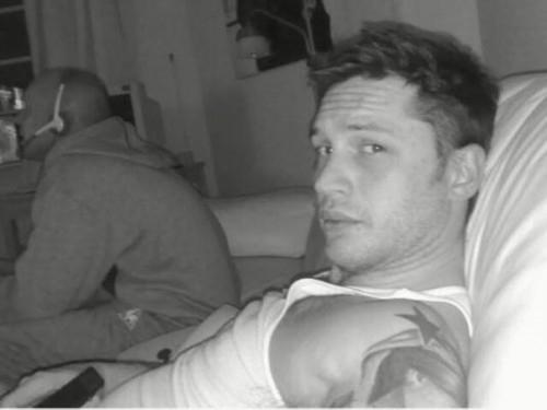 Тома харди новые фото