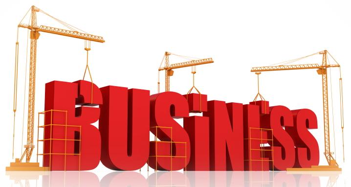 Актуальные идеи для бизнеса