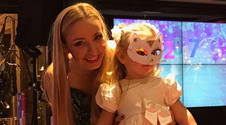Татьяна навка и ее дочь инстаграм