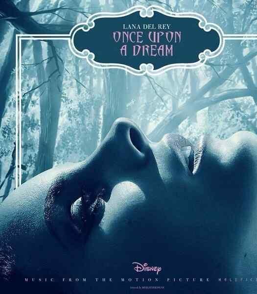 Lana del rey upon a dream