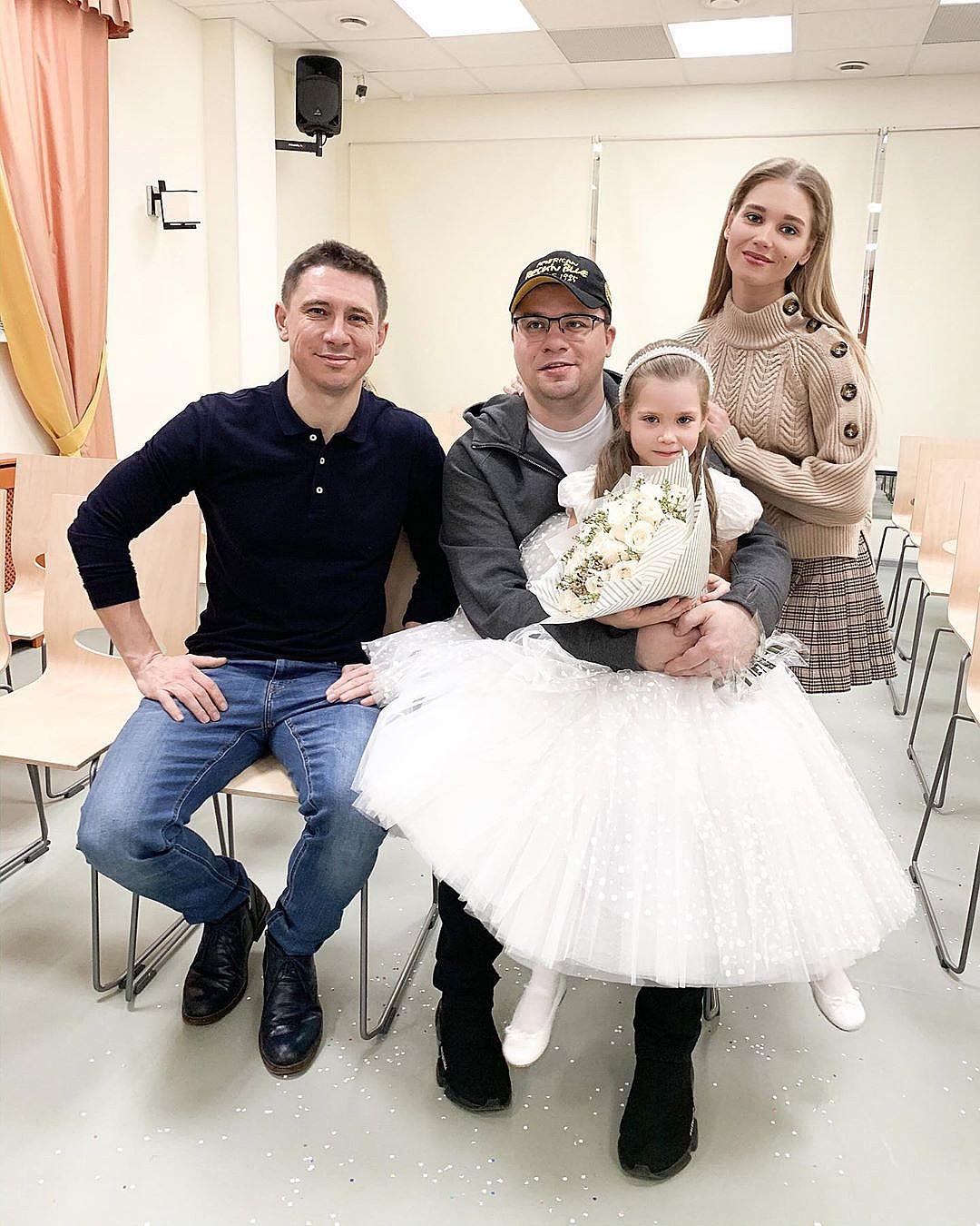 Алла и Максим много лет мечтали о ребенке. Теперь у них двойная радость! Фото: Евгения ГУСЕВА