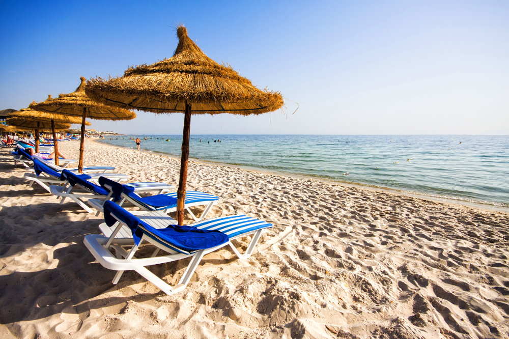 Нужна ли виза в тунис в 2017