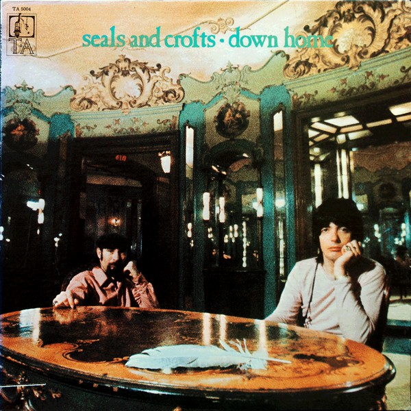 Seals and crofts down home