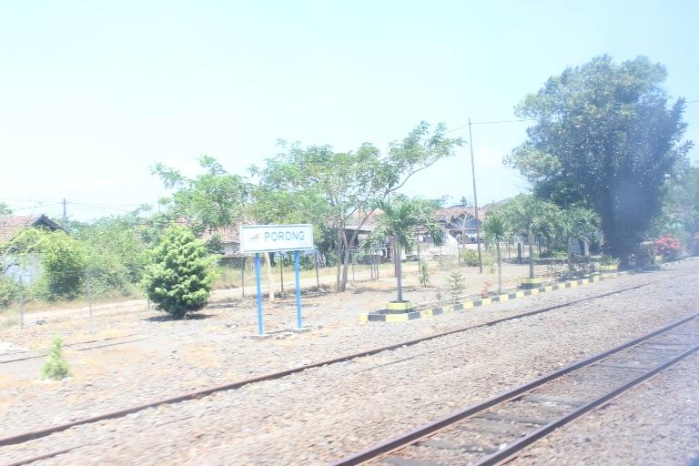 Stasiun Porong