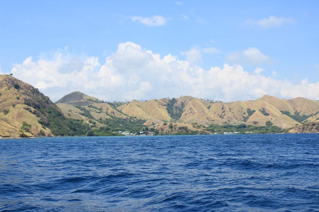 Landscape Kepulauan Tenggara Timur