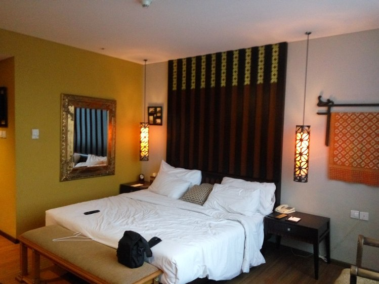 Kamar Superior The Royal Surakarta Heritage