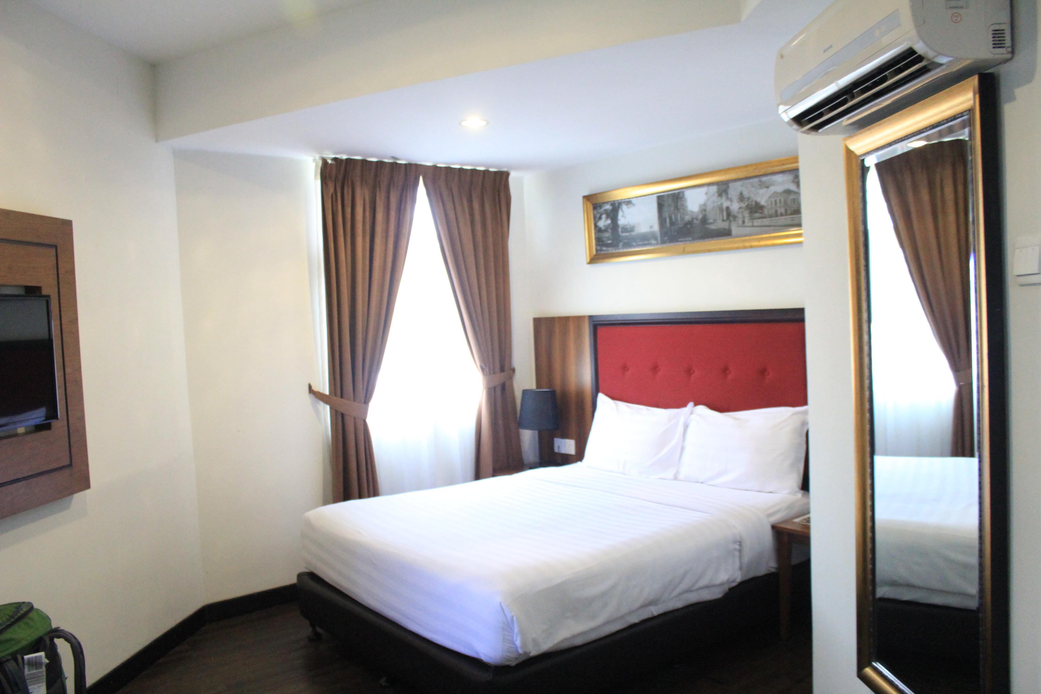 Room Superior Armenian Hotel