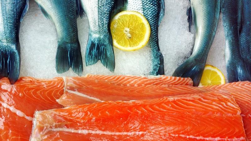 Как употреблять рыбу семга