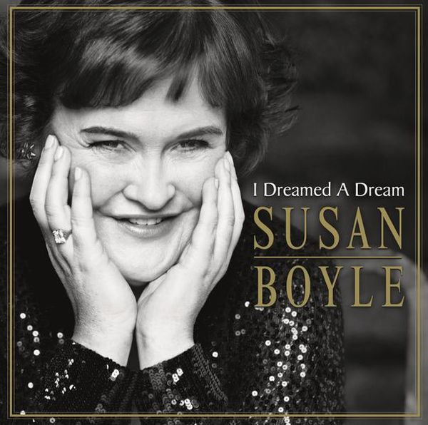 Susan boyle cry me a river with lyrics