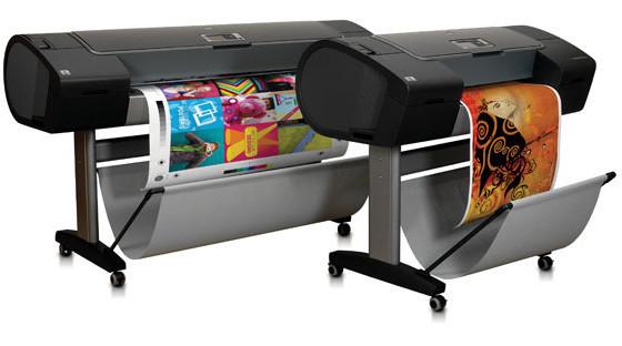 Устройство для печати чертежей и больших рисунков