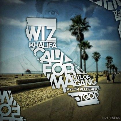 Wiz khalifa albums and mixtapes in order