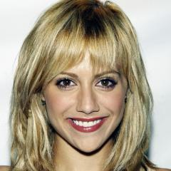 Quotes by brittany murphy