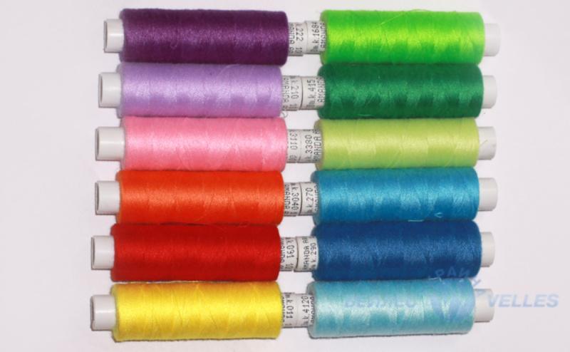 Почему на швейной машине рвется нитка