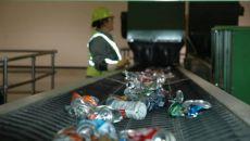 Переработка мусора как происходит