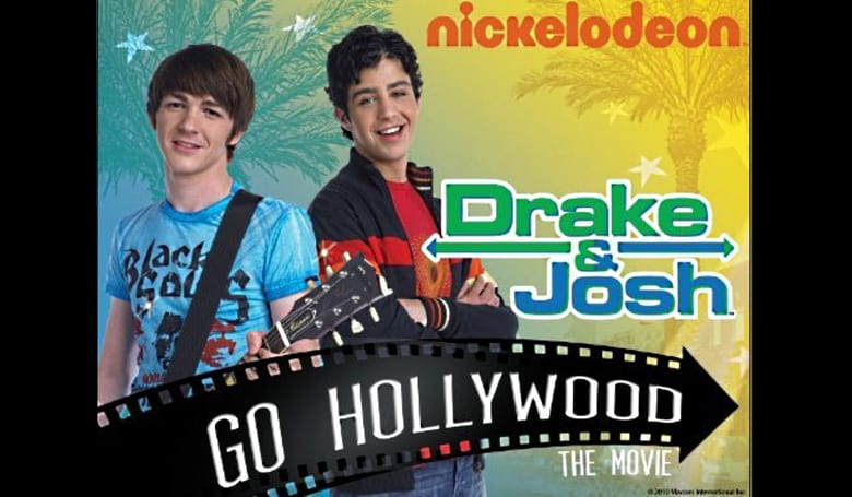 Watch drake and josh go hollywood full movie online