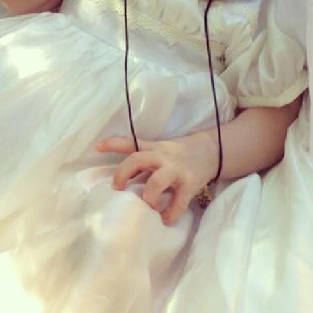 Дочь елены исинбаевой фото