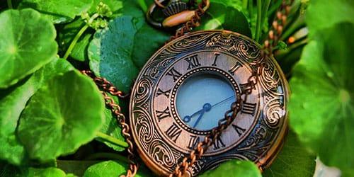 Сон сломанные часы