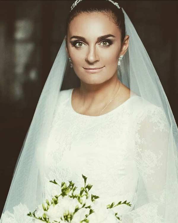 Свадьба Ваенги и Садырбаева 9