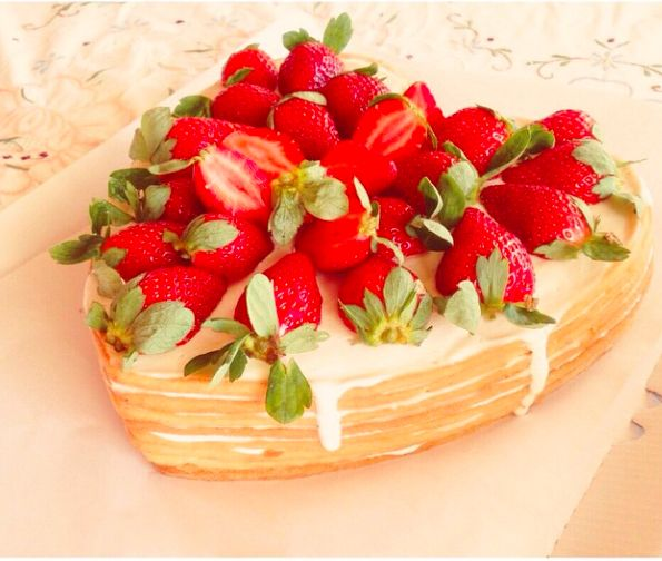 Безейный торт от ларисы водонаевой