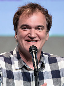 Who is quentin tarantino
