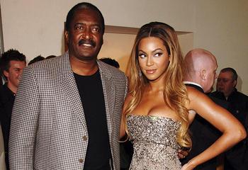 Beyonce knowles married