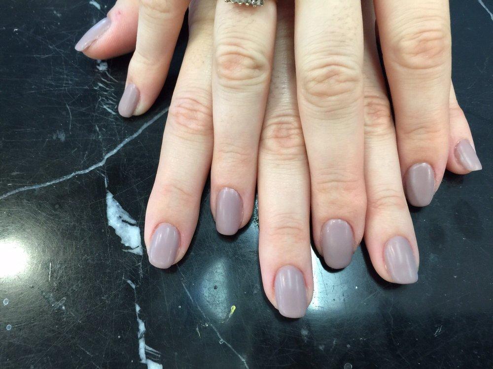 Polished nails waukee