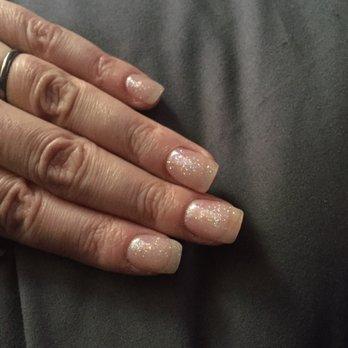 Lux nails wichita ks