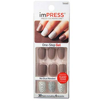 Im press nails
