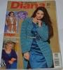 """Журнал по вязанию """"Маленькая Diana"""""""
