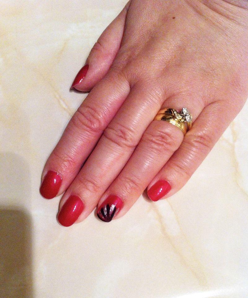 Gloss nails barnsley