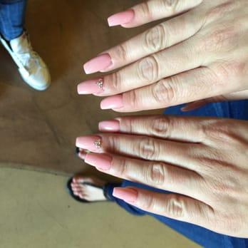 Jr nails