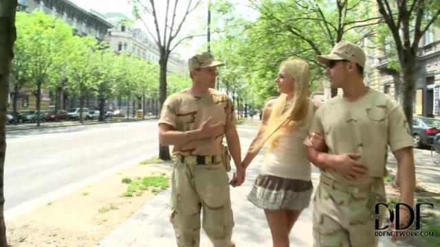 Немецкие порно пикаперы