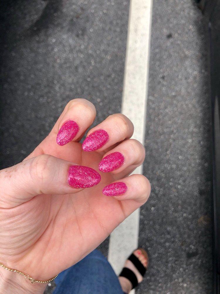 Happy nails troy michigan