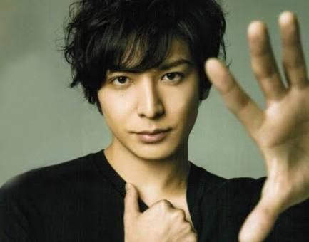 Male japanese celebrities