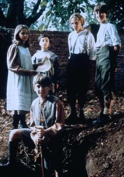 The Treasure Seekers (1996)