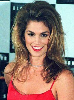 Playboy photo of cindy crawford