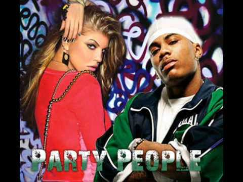 Nelly ft fergie party people dirty