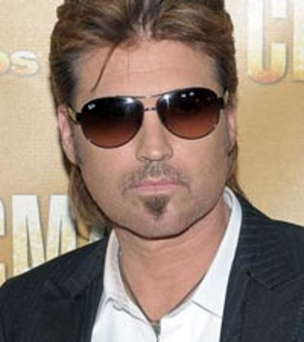 Billy ray cyrus going to be a grandfather