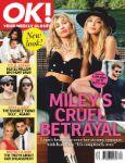 Miley Cyrus фото №1209864