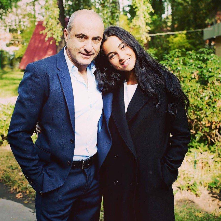 Турецкий михаил свадьба дочери