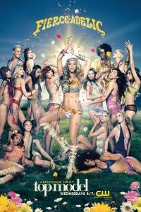 Топ модель по американски 1 сезон все серии на русском смотреть онлайн