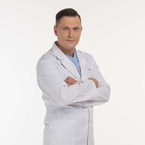 Антон говоров хирург