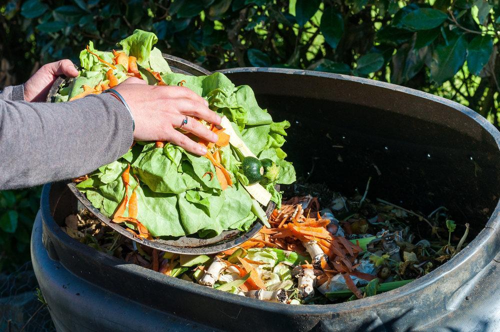 Как переработать мусор