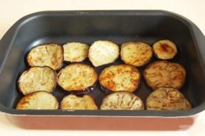 Запеканка из гречки в духовке с мясом