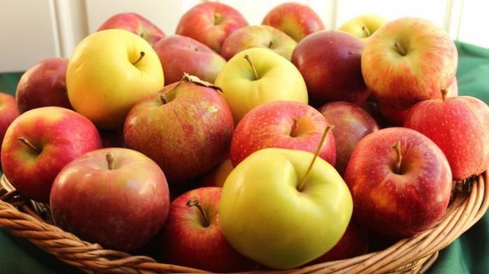 яблочное варенье дольками рецепт